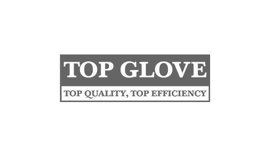 Nitrilhandschuhe von Top Glove